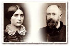 Beati Luis Martin e Zelia Guerin, genitori di S. Teresa