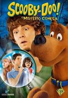 Baixar Filme cooby-Doo - O Mistério Começa – DVDRip Dublado