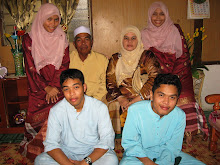 my happy family...