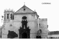 CATEDRAL DE CEUTA ( ANTES)