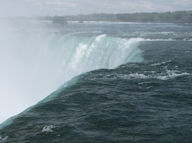 Power of Niagara