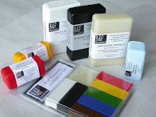 R & F Handmade Paints