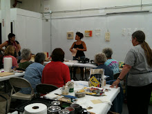 4th Annual Encaustic Painting Conference