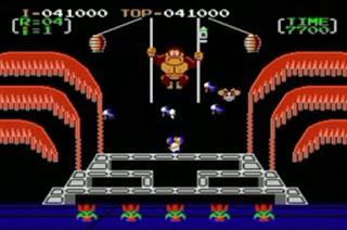 Donkey Kong 3, Resigned Gamer, #2