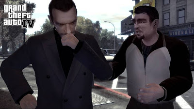 grand theft auto iv everyone is incompetent