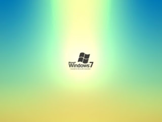 Original Windows 7 Wallpapers