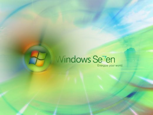 Download Windows 7 Wallpapers FREE