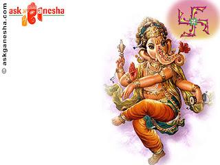 Loard Ganesh Wallpapers