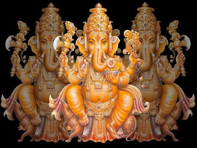 bal ganesh pictures