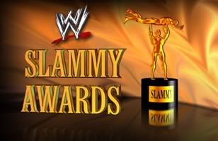 Watch WWE Slammy Awards 2012 Spoilers Winners Results Review Slammys Predictions