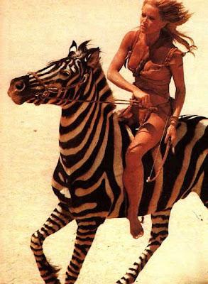 Sheena: Queen of the Jungle movie