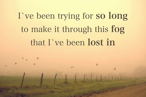 Im lost without you quotes