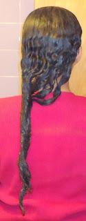 Deep Hair Conditioner Natural