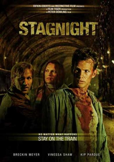 Stag Night (2009)