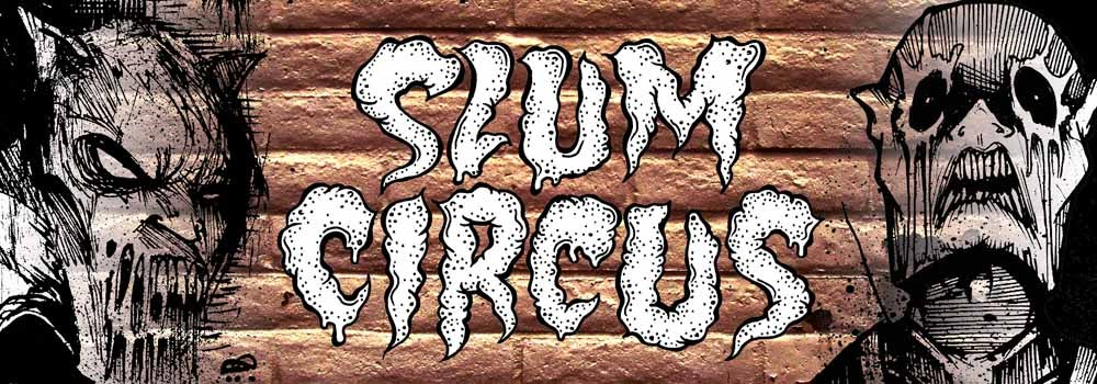 slum circus