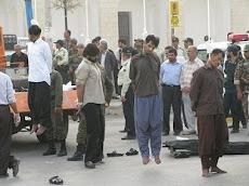 الأحواز في إيران