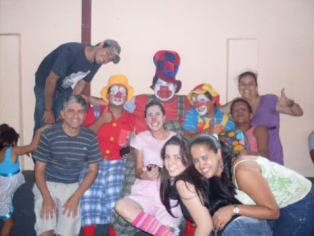 Galera IPI Vila Nova