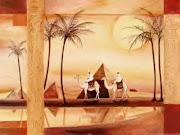 DESERT DREAMS II