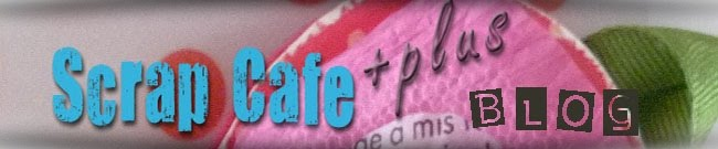 SCRAP CAFE +PLUS