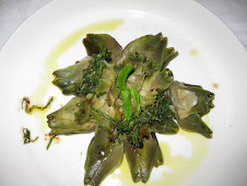 Artichoke Primavera