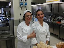 Elizabetta & Chiara