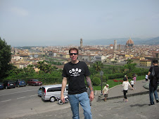 Piazzale Michelangelo