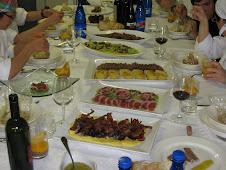 Venetian Feast !!!
