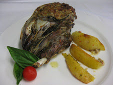 Testina di Agnello alle Erbe