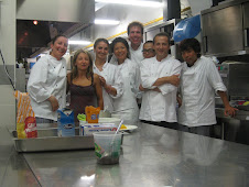 The Class with Chef Beppe Barbero