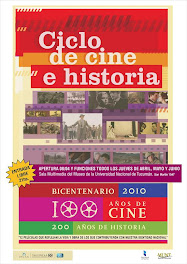 Ciclo Cine e Historia
