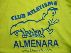 ATLETISME ALMENARA