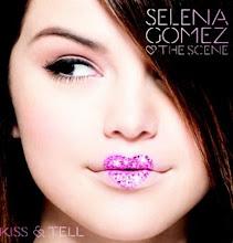 Novo CD da Selena Gomez!!!