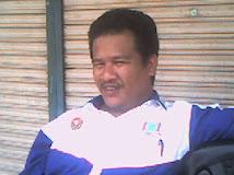 Ketua AMK Sg Petani