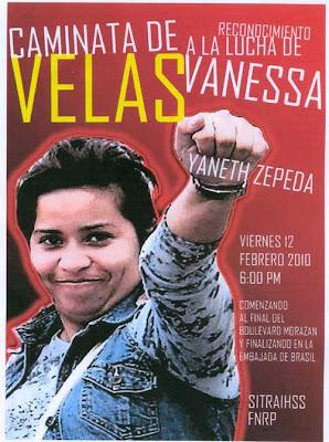 Vanessa Zepeda
