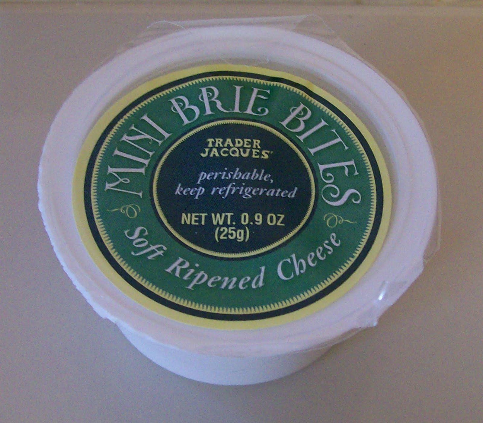 theworldaccordingtoeggface: Cool Product Alert: Mini Brie