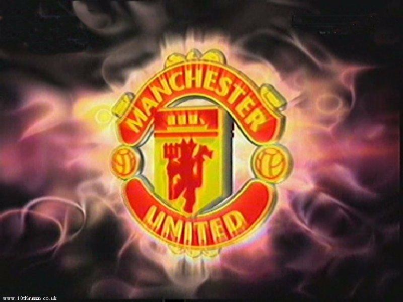 Man Utd!!