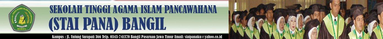STAI PANCAWAHANA BANGIL