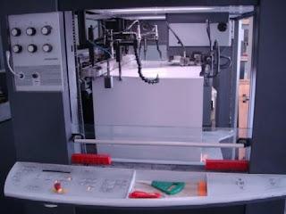 Harga mesin cetak Baru dan second Terbaru