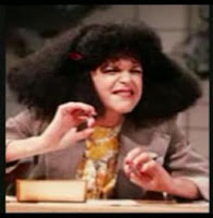 Roseanne Rosanna Dana was an SNL character created by the late Gilda Radner