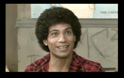 Robert Hegyes played Juan Epstein on Welcome Back Kotter