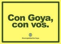 CON GOYA,CON VOS.