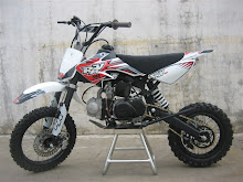 rav t4s  125cc  FORA DE STOCK