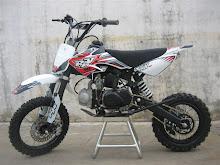 rav t4s  125cc  FORA DE STOCK