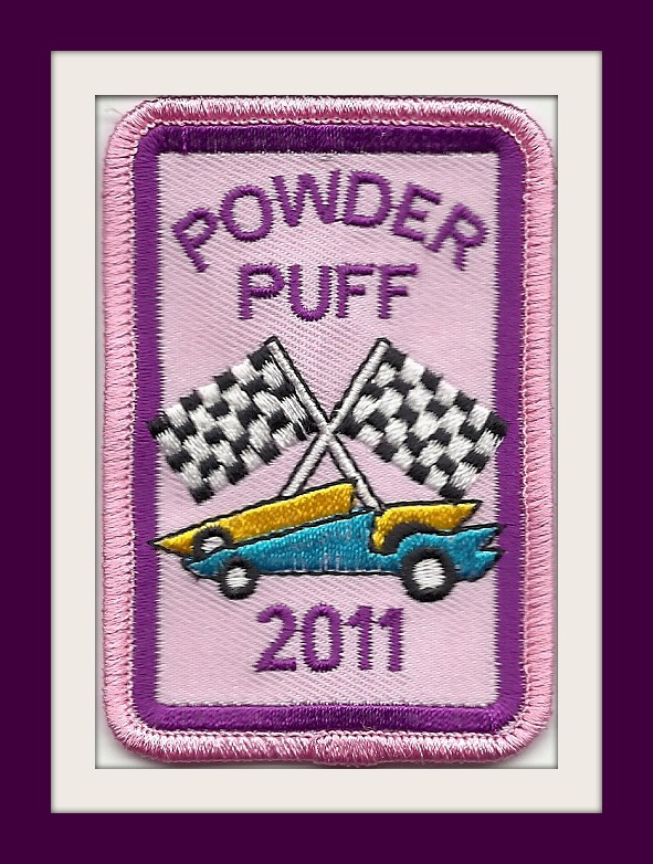 the powder puff derby Pinewood derby online, a forum for questions and discussions about everyone's favorite gravity powered racers.