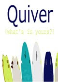 Quiver (what's in yours)