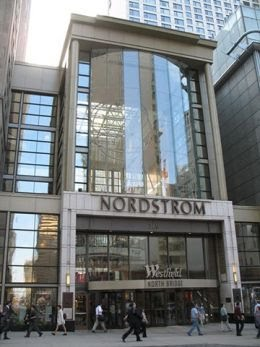 The Nordstrom Way: The K-Selected Model of Doing Business