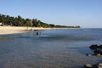 Pantai Carita-Pandeglang