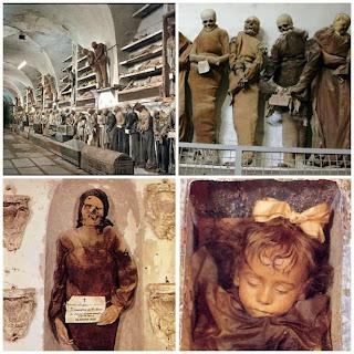 Makam Paling Seram di Dunia
