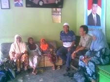 Keluarga di Limbor Bangko