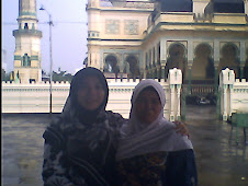 Masjid Azizi Tg Pura Langkat